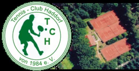 Tennis Club Haddorf von 1984 e.V.