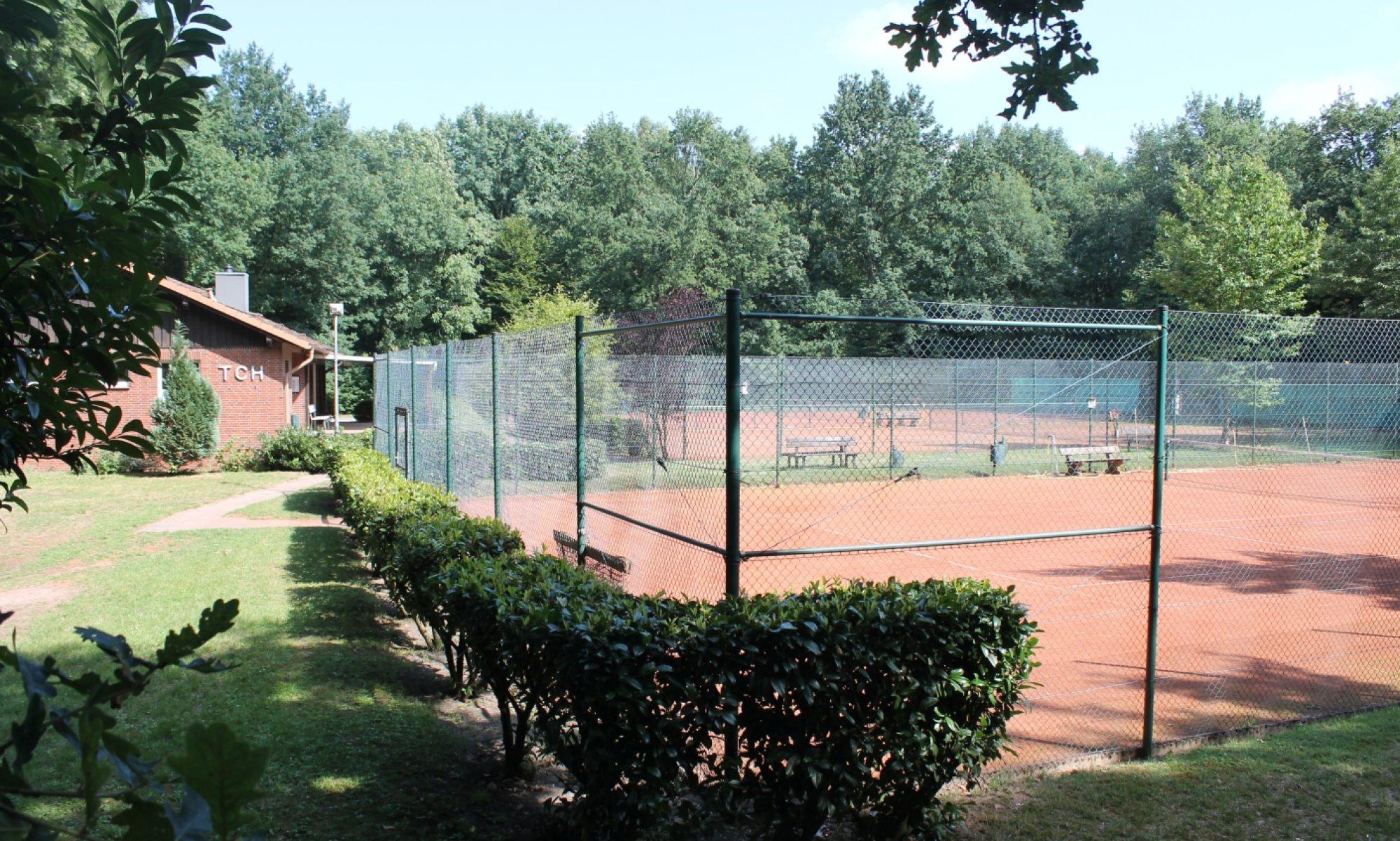Tennis-Club Haddorf von 1984 e.V.